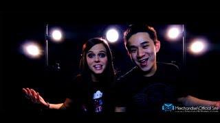 Good Time - Owl City ft Carly Rae Jepsen (Jason Chen x Tiffany Alvord Cover)