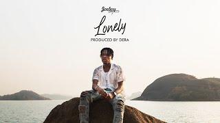 Joeboy - Lonely (Lyric Visualizer) - YouTube