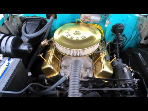 Video of '57 210 - G5JP