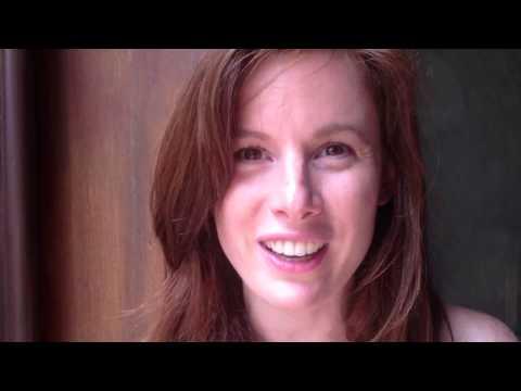 """Sarah Maestri racconta il casting de """"il pretore"""""""