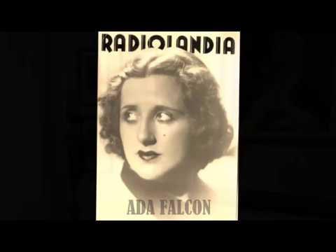 FRANCISCO CANARO - CHARLO & ADA FALCON - CASAS VIEJAS - TANGO - 1935