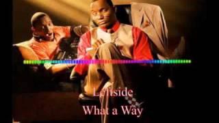 Leftside(Dr.evil) - What a Way