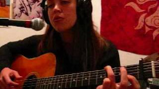 So What (Ani DiFranco cover)