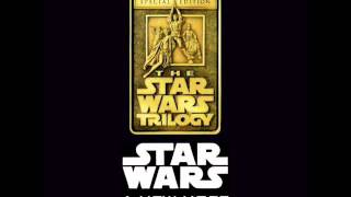 Star Wars: A New Hope Soundtrack - 05. The Moisture Farm**