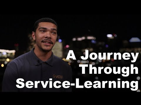 Learn about a student's experience in service-learning, a required element of the MPH program