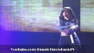 Usher Pink Mya  Janet Jackson Dance Tribute 2001