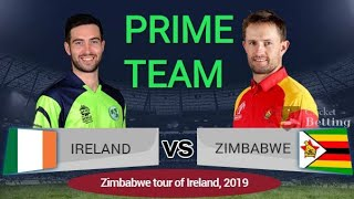 IN-A vs WI-A 1st ODI Dream11 Team & Prediction Playing 11 News   IND