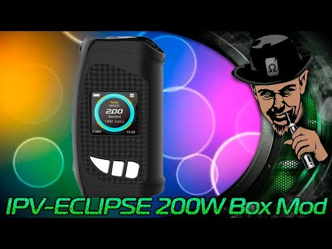 IPV Eclipse 200W