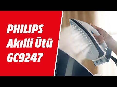 PHILIPS Akilli Utu GC9246