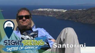 Santorini | Stunning Imerovigli