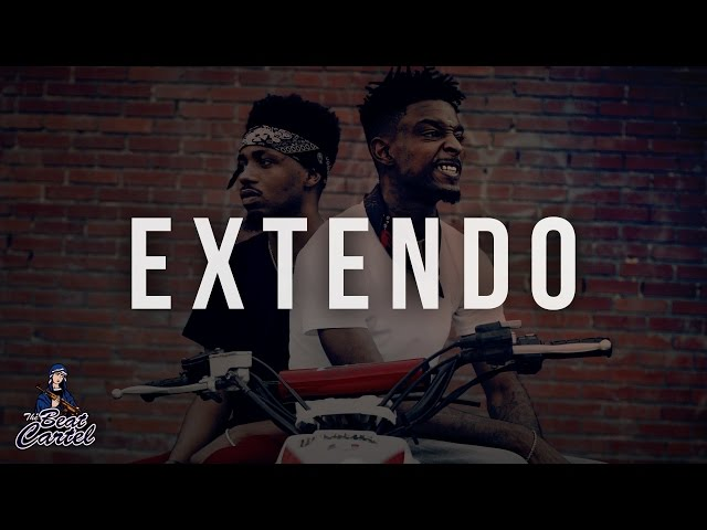 extendo instrumental drill trap type beat prod by thebeatcartel. Black Bedroom Furniture Sets. Home Design Ideas
