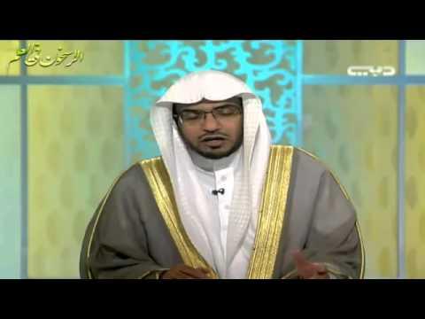 خطبة عن زكاة الفطر للشيخ صالح المغامسي