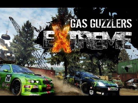 Gas Guzzlers Extreme - обзор