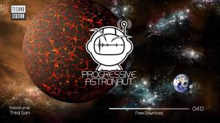 Third Son - Roboturner (Original Mix) // Free Download