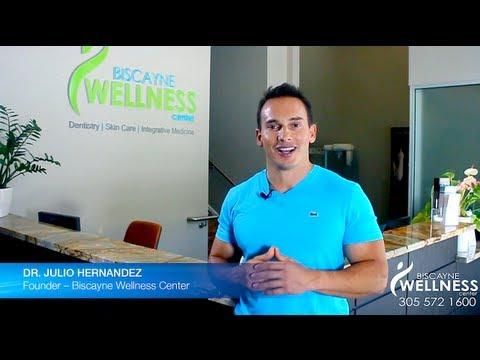 Start a Healthy Lifestyle! Dr Julio Hernandez - Biscayne Wellness Center