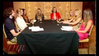 Women of comic con roundtable Part6