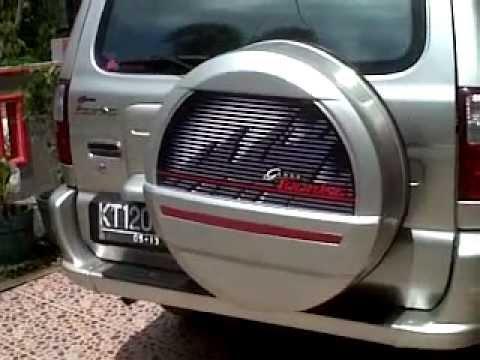 Dijual Mobil Isuzu Panther  Grand Touring Samarinda HP;085246902754 PINBB;27F938C4