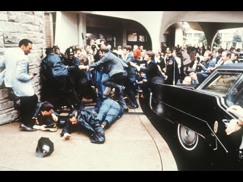 1981 Assassination Attempt on President Reagan Preview