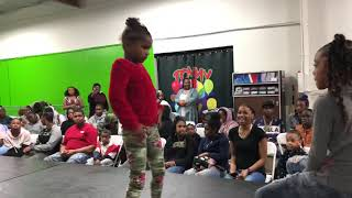 MOST ENTERTAINING Lil Girls BATTLE L Tommy The Clown L OfficialTsquadTV L Join Membership