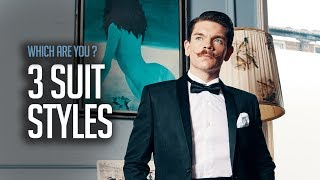 What To Wear | Formal And Prom Suits 2018