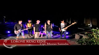 Mahesa Ft. Suliyana - Lorone Reng kene - [Official Video]