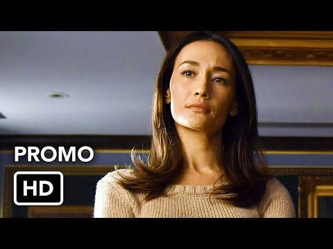 Designated Survivor 2.05 Preview