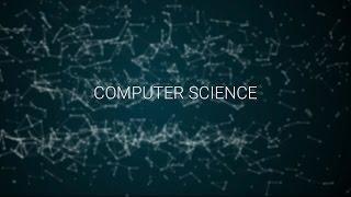 Как изучать Компьютерные Науки. (Computer Science)