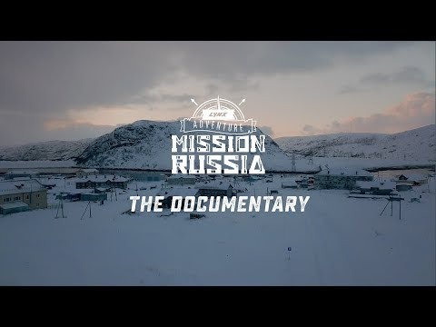 Lynx Adventure | Mission Russia