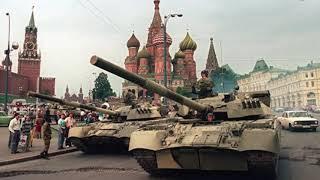 Россия развалится как СССР после гонки Вооружений из США