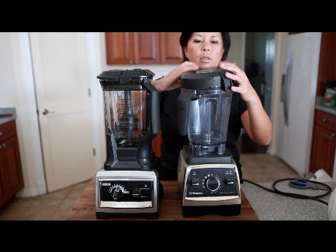 First Look: Ninja Blender Review