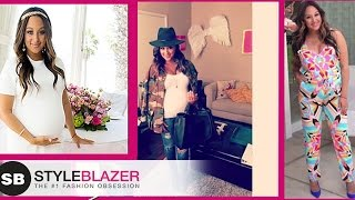 Tamera Mowry-Housley: Maternity Style Do's & Donts