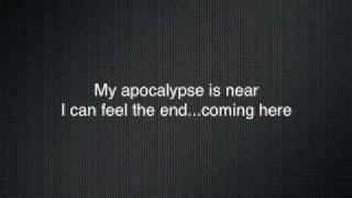 My Apocalypse - Arch Enemy (Lyrics)