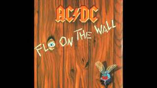 AC/DC Track 09 Back in Business Fly On The Wall