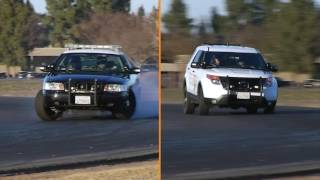 Electronic Stability Control CHP