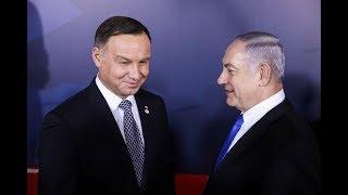 PREZYDENT NIE POJEDZIE DO IZRAELA?