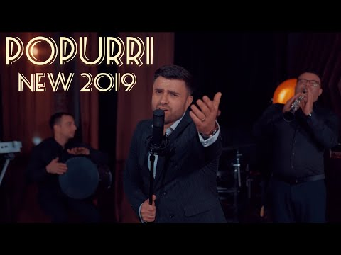 Razmik Hovhannisyan - Popurri