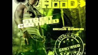 Ace Hood - Fuck These Niggas ( Street Certified Mixtape )
