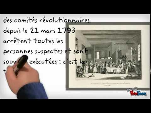 La Revolution Francaise - Histoire de France