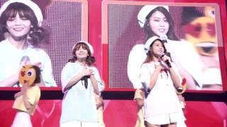 Jimin & Seolhyun - Call You Bae