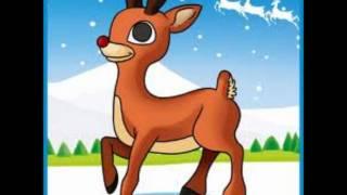 Kindy - Rudolph