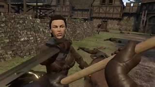 Spear Play
