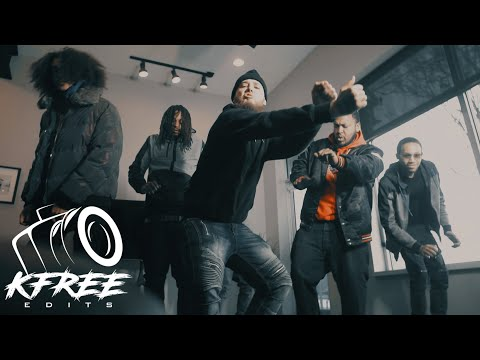 ATM Krown – Off Da Dribble (Official Video) Shot By @Kfree313