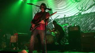 "Drive-By Truckers ""Lookout Mountain"" 11/11/16"