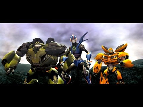 Let's Not Forget About Transformers Prime