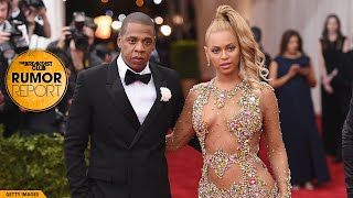 Police Investigating Potential Arson at Beyoncé and Jay-Z's New Orleans Home