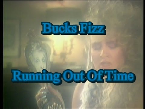 Bucks Fizz Running Out Of Time Bucks Fizz