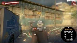 All Legendary (Rare) Weapons in Dead Island