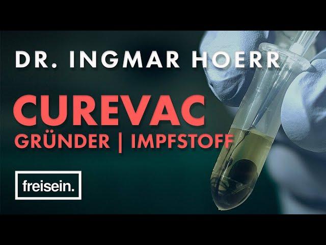Video Uitspraak van Curevac in Engels