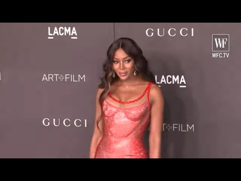 Lacma art + Film gala 2019