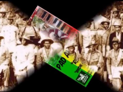 "PAD ANTHONY - ""Rise Up""(BirdieHigh Riddim by C.Diaï)"